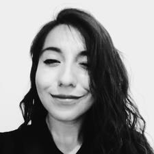 Jocelyn Gianely User Profile