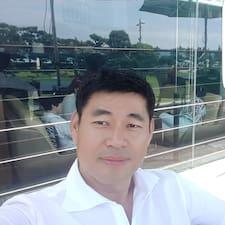 Profil utilisateur de 석종 Jay