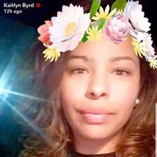 Profilo utente di Kaitlyn