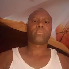 Blaise User Profile