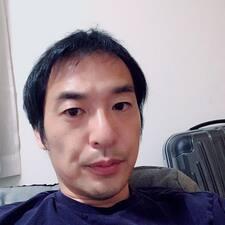 Takashi的用户个人资料