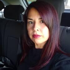 โพรไฟล์ผู้ใช้ Maria Paz