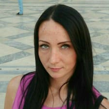 Profil utilisateur de Margarita