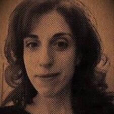 Tessa - Uživatelský profil
