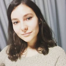 Александра님의 사용자 프로필