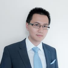 โพรไฟล์ผู้ใช้ Yongwei