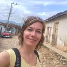 Marijse - Profil Użytkownika