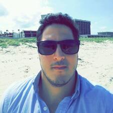 Perfil de l'usuari Ricardo