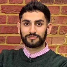 Amir Brukerprofil