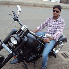 Vijay - Uživatelský profil