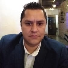 Профіль користувача Juan Rodrigo