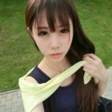 Profil utilisateur de 初香