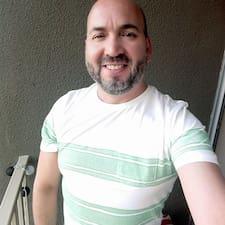 Hardy Anibal User Profile