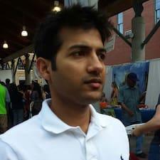 Mukul User Profile