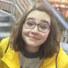 Profil Pengguna Joséphine