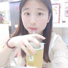 Profil korisnika 沥瑶
