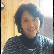 泰子 felhasználói profilja