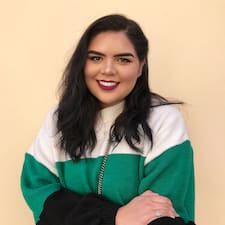 Morgan Olivia User Profile