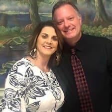 Wendy And Jimmy Brugerprofil