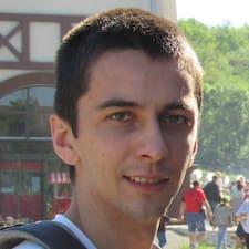Profil utilisateur de Kostiantyn