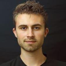 Casper Nico User Profile