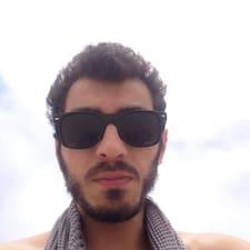 Kamel felhasználói profilja