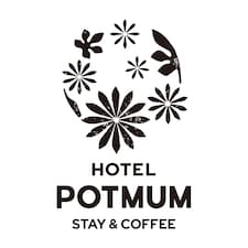 Hotel Potmum User Profile