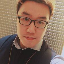 Shinhyo User Profile
