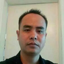 Jixiong User Profile