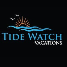Tidewatch Vacations User Profile