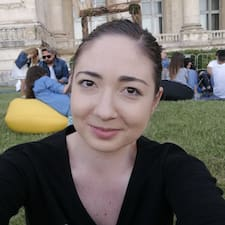 Sinziana User Profile