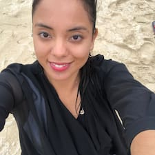 Profil utilisateur de Iracema