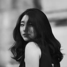 Flora Min Jung User Profile