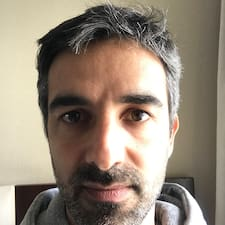 Frederico P felhasználói profilja