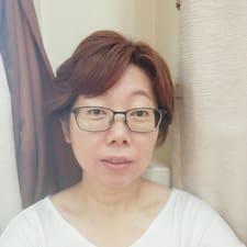 WeaiYin User Profile