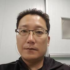 Profilo utente di 원혁