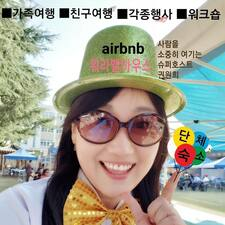 Profil korisnika Wonhee