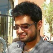 Perfil de usuario de Sanjeet