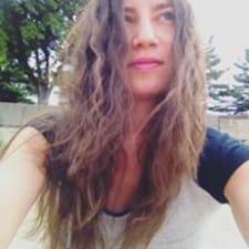 Constantina User Profile