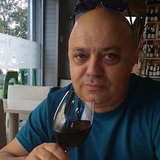 Profil korisnika Alfonso