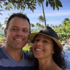 Jeff & Shana est un Superhost.