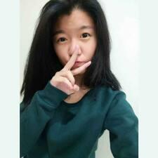 Profil utilisateur de YenYee