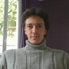Nutzerprofil von Adrien