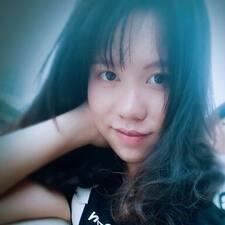 王璐 User Profile