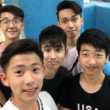 Profil korisnika Hoi Wai