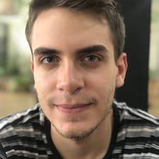 Profil utilisateur de Murillo