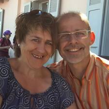 Joachim felhasználói profilja