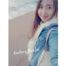 Profil utilisateur de Wu