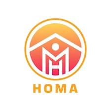 Профиль пользователя Homa- Calvin