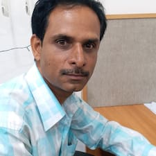 Nataraja User Profile